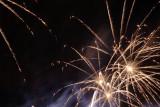 Feux d'artifice - Fireworks