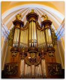 Organo de la Catedral