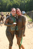 MUD HERO 2012 - TEAM HALEY