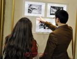 Vernisajul expozitiei Libertatea in imagini