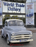 Bucharest Classic Car Show 2011