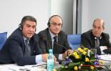 Conferinta de presa BAAR/ Press conference BAAR