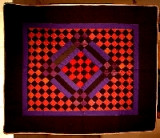 117: Unnamed pattern, Arthur, IL c. 1915-1920