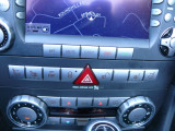 heated seats, air scarf, navigation, satellite radio