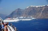 Eastern Mediterranean  Cruise 2011- Greece, Turkey, & Italy