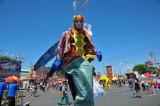 Orange County Fair -  2012