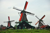 Images of Holland/Belgium -  River Cruise 2012