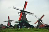 Images of Holland/Belgium -  River Cruise 2012