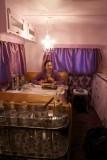 Fifi Dining Area