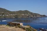 Baja Coast Looking South