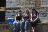 Elena, Cassie, and Hailee