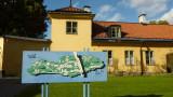 the Långholmen Hostel