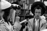 Purim in Me'a She'arim 2012