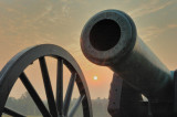 07/18/11 - Battle of Manassas, 150th Ann. (Is this an HDR??)