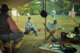 07/19/11 - Battle of Manassas, 150th Ann. (Is this an HDR??)
