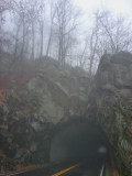 11/23/11 - Mary's Rock Tunnel, Skyline Drive