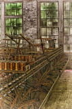 05/21/12 - Abandoned Silk Mill (and Grungy-HDR)