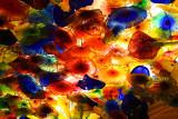 Bellagio's glass ceiling