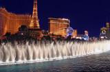 The Dancing Fountain