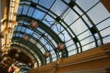 Inside Bellagio
