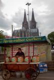 Colonia-Dinamarca agosto 2011