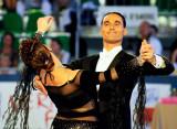 human expression at the dance competition - umane espressioni alla gara di ballo