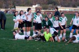 Seton girls JV soccer vs Oneonta 10-17-2011