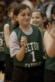 Seton girls SYB 3-4 grade basketball 12-02-2011