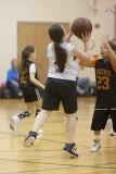 Saints Youth Basketball vs US 01-07-2012