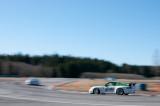Carrera Cup Sca. Gelleråsen test 2011
