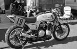 Classic Motorcycles  /  Manx Grand Prix