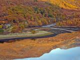 Loch Leven  - Autumn