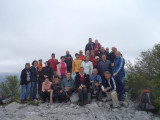 Zagradski vrh - Fužine