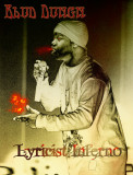 Lyricist Inferno