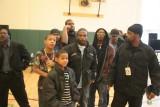 Hip Hop Non-Stop Event