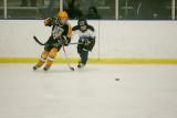 Game 14 2/18/2012 North Franklin 2 vs Canton Black