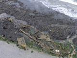 The Falcon shipwreck