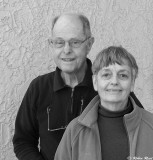 Dave and Judy Finley
