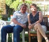 Reid Family Reunion in Montrose
