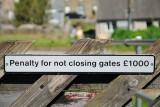 I closed the Gates!