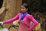 le peuple Khmer
