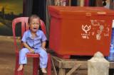 peuple Khmer