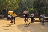 ecolieres ,Angkor