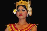 danseuse Khmere