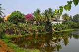 Aux alentours du Bakong