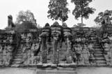 La terrasse des héléphants