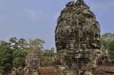 Site Angkor_le Bayon