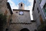 Village cathare de Cordes sur Ciel(Tarn)