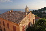 Cargese at evening