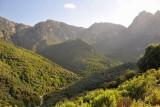 Spelunca valley